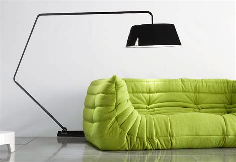 canape togo ligne roset togo sofa with armrests by ligne roset stylepark
