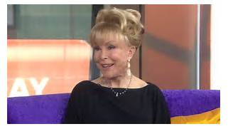 Barbara Eden reveals secrets of her ageless glow - TODAY com  Barbara Eden Today