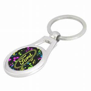 Cool For Women Keychains