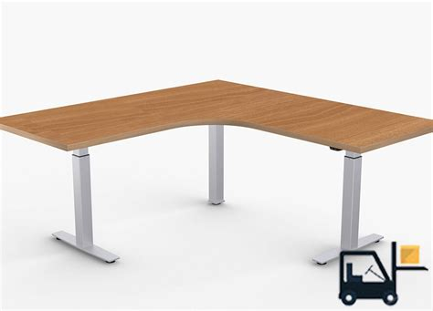 large adjustable height desk adjustable computer desk adjustable height stand up desk