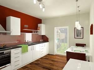 choisir la peinture murale pour votre cuisine With peinture murale pour cuisine