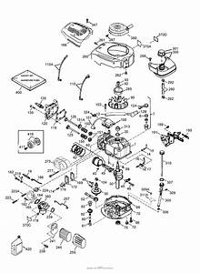 Kawasaki Lawn Mower Engine Diagram