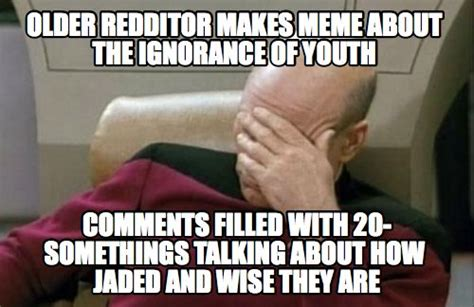 Captain Picard Facepalm Meme - captain picard face palm meme memes
