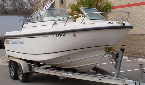 Used Boston Whaler Boats by Used Boston Whaler Boats For Sale In South Carolina