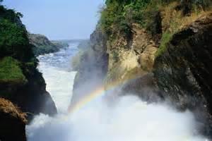 Uganda Murchison Falls National Park