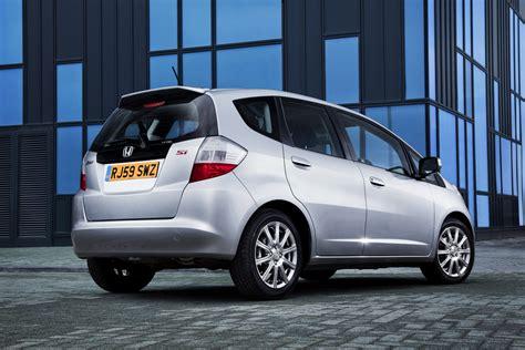 Honda Jazz by 2010 Honda Jazz Si Specially For The Generation