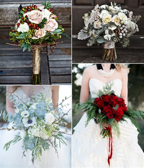 Top 10 Winter Wedding Ideas And Quirky Details 2014 Tulle