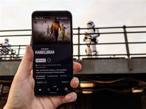 The Mandalorian officially receives his mission in new ...