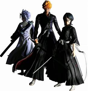 Buy Action Figure Bleach Play Arts Kai Action Figure