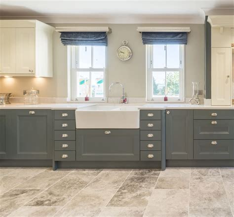 Atlantis Cabinets by Atlantis Kitchens Project Penrith Shaker Painted Ivory