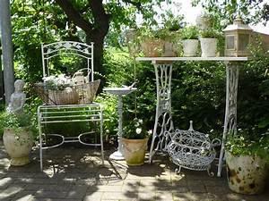 Landhaus Garten Blog : wohnwohltaten der blog garten deko ~ One.caynefoto.club Haus und Dekorationen