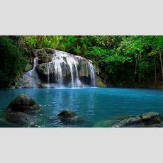 Hermosas Cascadas+sonido Wallpapers Y Dreamscenes [fondos Para Pc] Youtube