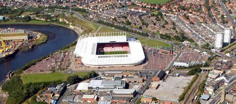 stadium of light stadium of light sunderland a f c guide football tripper