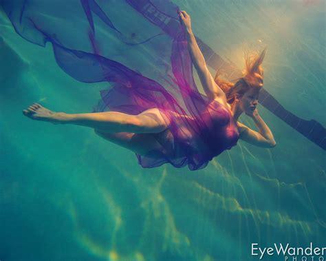 underwater dance photography baton rouge louisiana