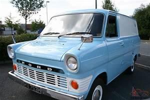 Ford Transit Mk1 : ford transit mk1 ~ Melissatoandfro.com Idées de Décoration