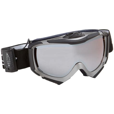smith turbo fan goggles smith prodigy turbo fan goggle backcountry com