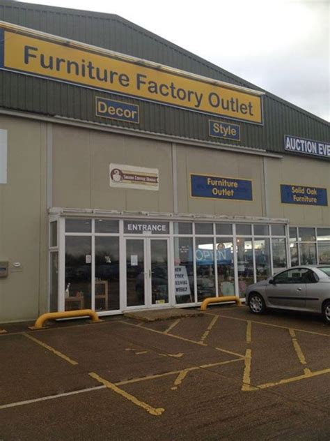 Furniture Outlet Stores by Furniture Factory Outlet Outlet Store In Littleport