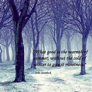 Cold Winter Nights Quotes. QuotesGram