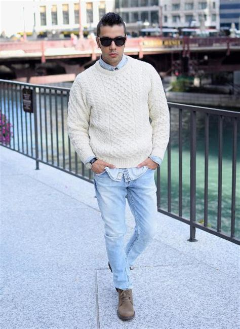 20 Men Outfits With Desert Boots To Try - Styleoholic