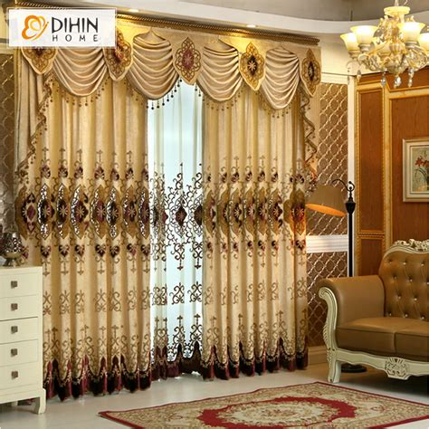 Where To Buy Living Room Curtains by Aliexpress Buy New Arrival Europen Beaded Curtain