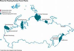 Nuclear Power in Russia   Russian Nuclear Energy - World ...