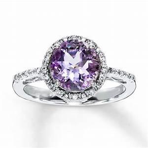 21 brave amethyst wedding rings navokalcom With wedding rings with amethyst