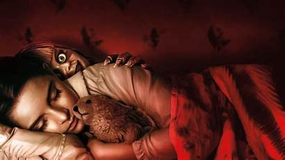 Annabelle Comes Wallpapers 5k 4k Resolutions