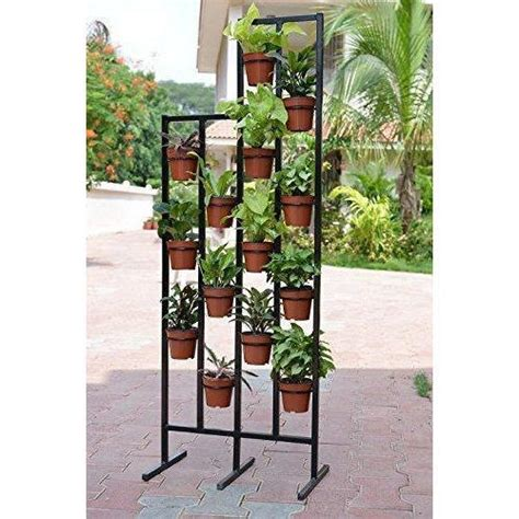 metal plant pot stand interior design ideas