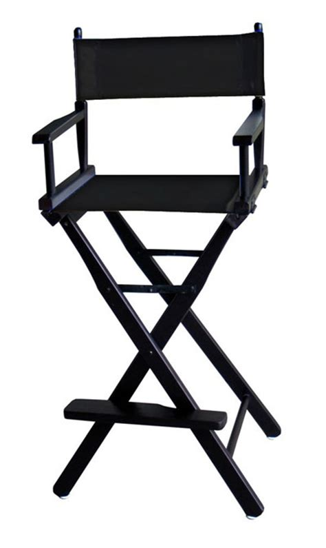 black director or makeup chair free shipping ozwide