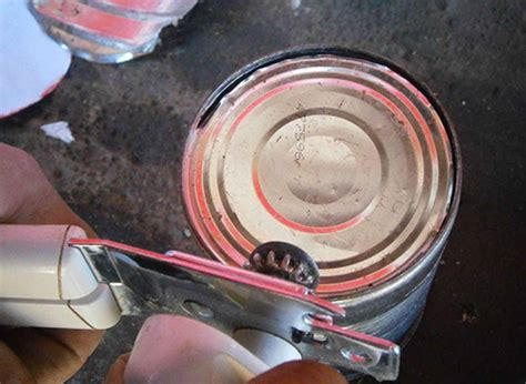 How To Make Your Own Rocket Stoves (tin Can & Long Burner