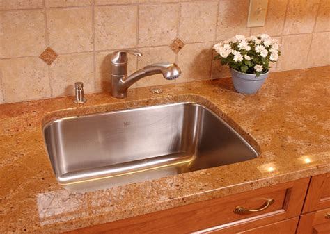 kitchen sink styles pictures tips for selecting the right kitchen sink style for your home
