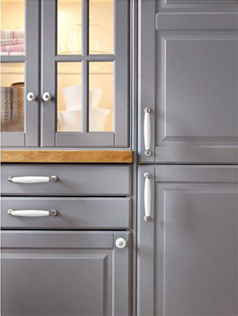 ikea gray kitchen cabinets ikea kitchens the place home 4434
