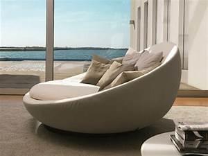 Rundes Sofa Kaufen Runde Sofas F R Eine Harmonische Und Friedliche