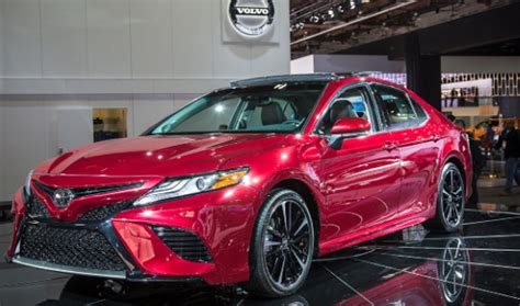 toyota camry owners manual  owners manual