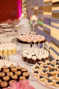 Elegant Wedding Dessert Table