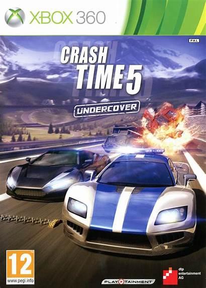 Crash 360 Undercover Xbox Jeuxvideo Test