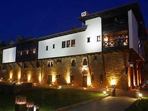 Porto Carras Villa Galini, 5 Stars luxury hotel in