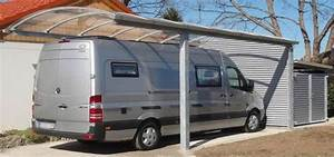 Carport Für Wohnmobil : carport carports f r wohnmobile einsatz ~ A.2002-acura-tl-radio.info Haus und Dekorationen