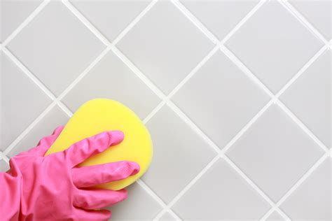 getting to the nitty gritty how to clean grout the