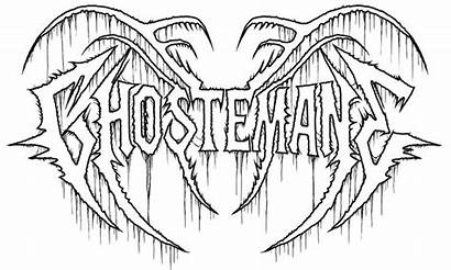 Ghostemane Trippy Drawing Tattoo Drawings Famous Cool