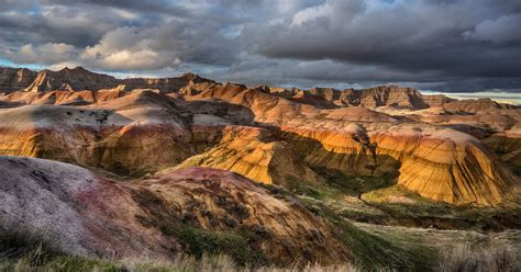 5 Top Stops in Badlands National Park | Midwest Living