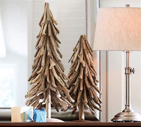 decorative wooden christmas trees 10 wooden christmas trees with eco style