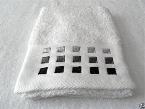 black and white towels bathroom black and white dish towels black towels 22757