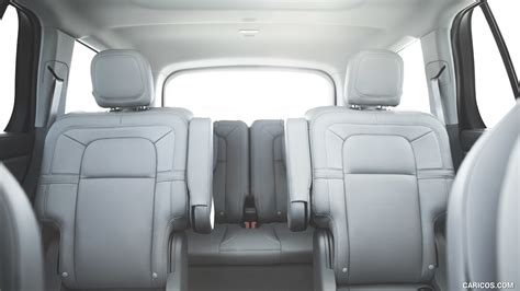 lincoln aviator seats lincoln cars review release