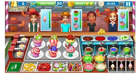 fun cooking games  kids pcquest