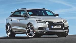 Audi Q8 2017 - Render - Audi Blog
