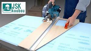 Amazing    Circular Saw Guide