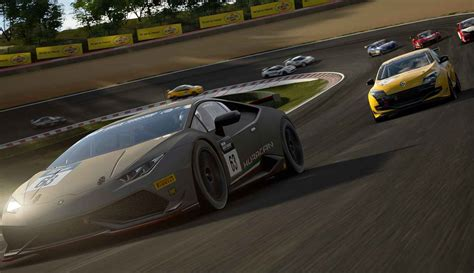 Turismo Sport News by Gran Turismo Sport Update 1 24 Tunes Up Playstation Universe