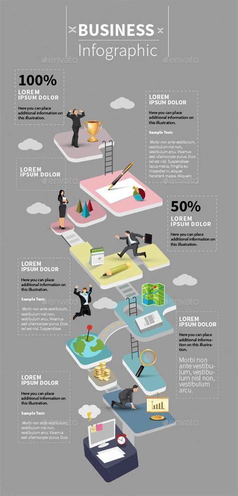 Business Infographic   Business infographic, Infographic ...