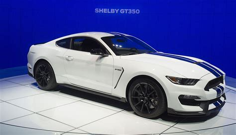 2016 Mustang Gt Top Speed by 2016 2017 Ford Shelby Gt350 Mustang Gallery 579752 Top